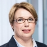 Julia Rebecca Schmieder, Ausbildungsabteilung und Personalmarketing, TARGOBANK