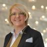Claudia Bürer, Personal- und Ausbildungsleitung