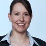 Katharina Plewnia, HR Coordinator