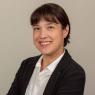 Elise Bomer, Human Resources Business Partner