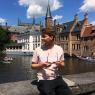 Felipe Moroder-Bendyk, HR Manager Employer Branding