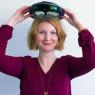 Ariane Mitsching*, Business Partner Human Relations
