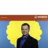 Frank Sicheneder, Personalreferent HR Projekte