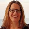 Natalie Serter, Personalleiterin deutschlandweit
