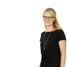 Simone Busch, HR Developer