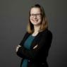 Severine Thiel, Referentin Marketing und Kommunikation