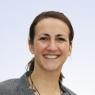 Nadine Hönninger, Human Resources Manager