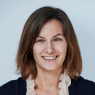 Mandy Zanello, Head of People Switzerland