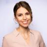 Franziska aus dem HR-Team, HR Business Partner
