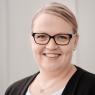 Kathrin Willen, Personalreferentin