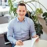 Julian Wersich, HR-Manager