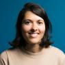 Deborah Caulet, Talent Acquisition Partner, Blinkist