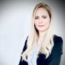 Eva Mast, HR Business Partner