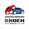 Koch Gruppe Automobile AG, Digital Manager