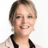 Janina Lommatzsch, HR Manager