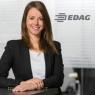 Silvia Möller, Personalmarketing Managerin, EDAG Group