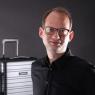 Florian Weber, Geschäftsführer