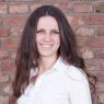 Natalia Bouwmeester, MSc, Head of Marketing & Communications