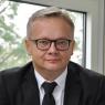 Dieter Schade, Vice President HR Business Partner & Service