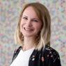 Katharina Gmelch, Personalreferentin / HR-Generalist