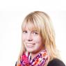 Janina Fehrenbach, Personalreferentin