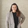 Eda Cömert, Praktikantin Talent Acquisition & Employer Branding