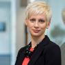 Jasmin Friedlein, Personalreferentin | Personalrecruiting