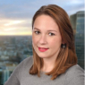 Sophia Hortega de Velasco, Talent Acquisition & Development Germany