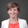 Katja Schach, Senior Human Resources Manager