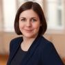 Linda Hämmerlein, Head of Finance & HR