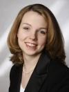 Melanie Deutschmann, Personalreferentin