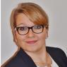 Jasmin Fischer, HR Managerin