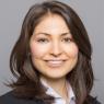 Jelena Dascher, Praktikantin Personalentwicklung und -marketing
