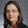 Petra Martinez, Personalreferentin