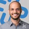 Rohan Garg, VP Product