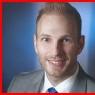 Robin Derichs, HR Team, Recruiter EMEA