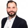 Christian Landt, Mitarbeiter im HR-Bereich