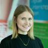 Christina Meissner, Referentin Personalentwicklung