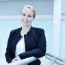Sigrid Bergmann, HR Business Partner
