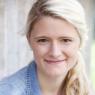 Lisa Graute, Mitarbeiterin Education und Personalentwicklung