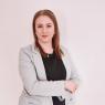 Isabell Zander, Referentin Marketingkommunikation und Social Media