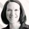 Claudia Nuss, HR Manager International