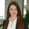 Cathrin Luttmann, HR Generalist