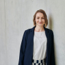 Johanna Amon, Employer Branding-Team