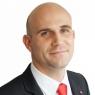 Marc Lander, Personalbereichsleiter