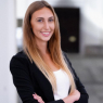 Melanie Lobendank, HR Managerin