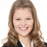 Melanie Huber, HR Spezialistin