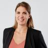 Sarah Hentrich, HR Manager