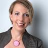 Juliane Schubert, Head of Marketing