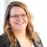 Cornelia Haschke, Assistenz der Direktion Operatives Management und Versorgung